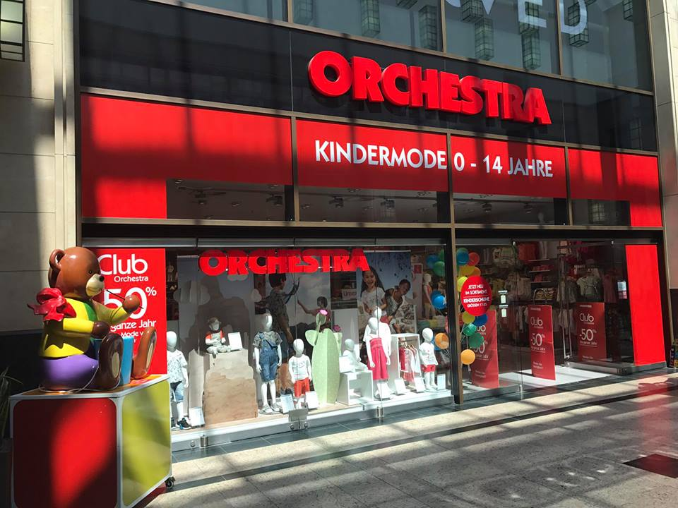 ORCHESTRA Leipzig