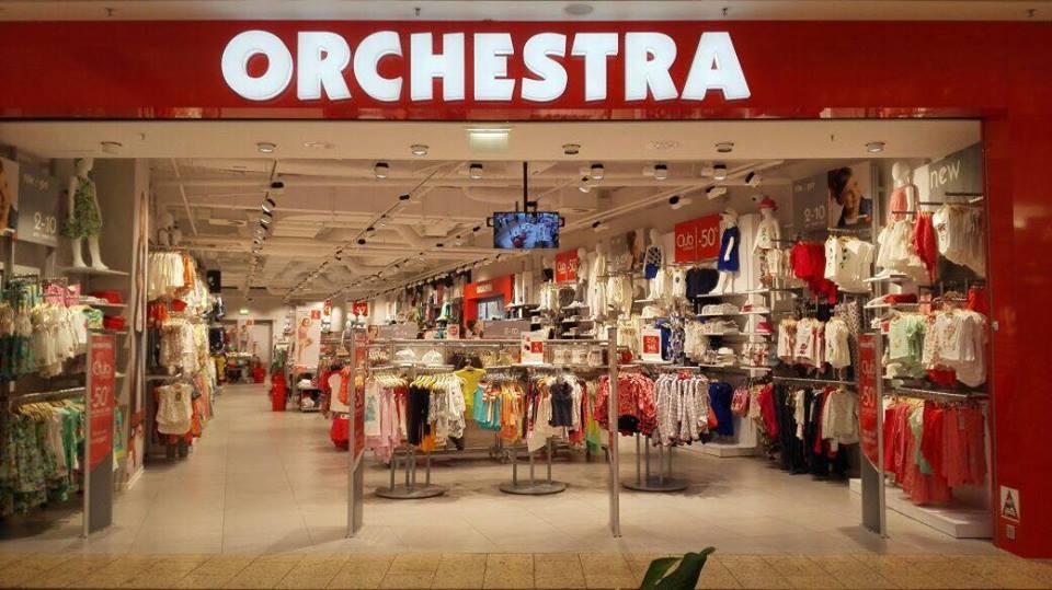 ORCHESTRA Berlin Marzahn