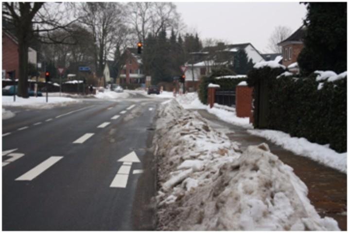 Winterdienst Hamburg - Joachim Borchers