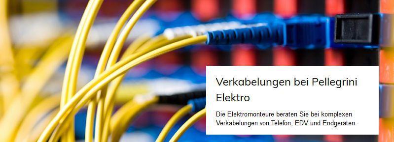Pellegrini Elektro GmbH