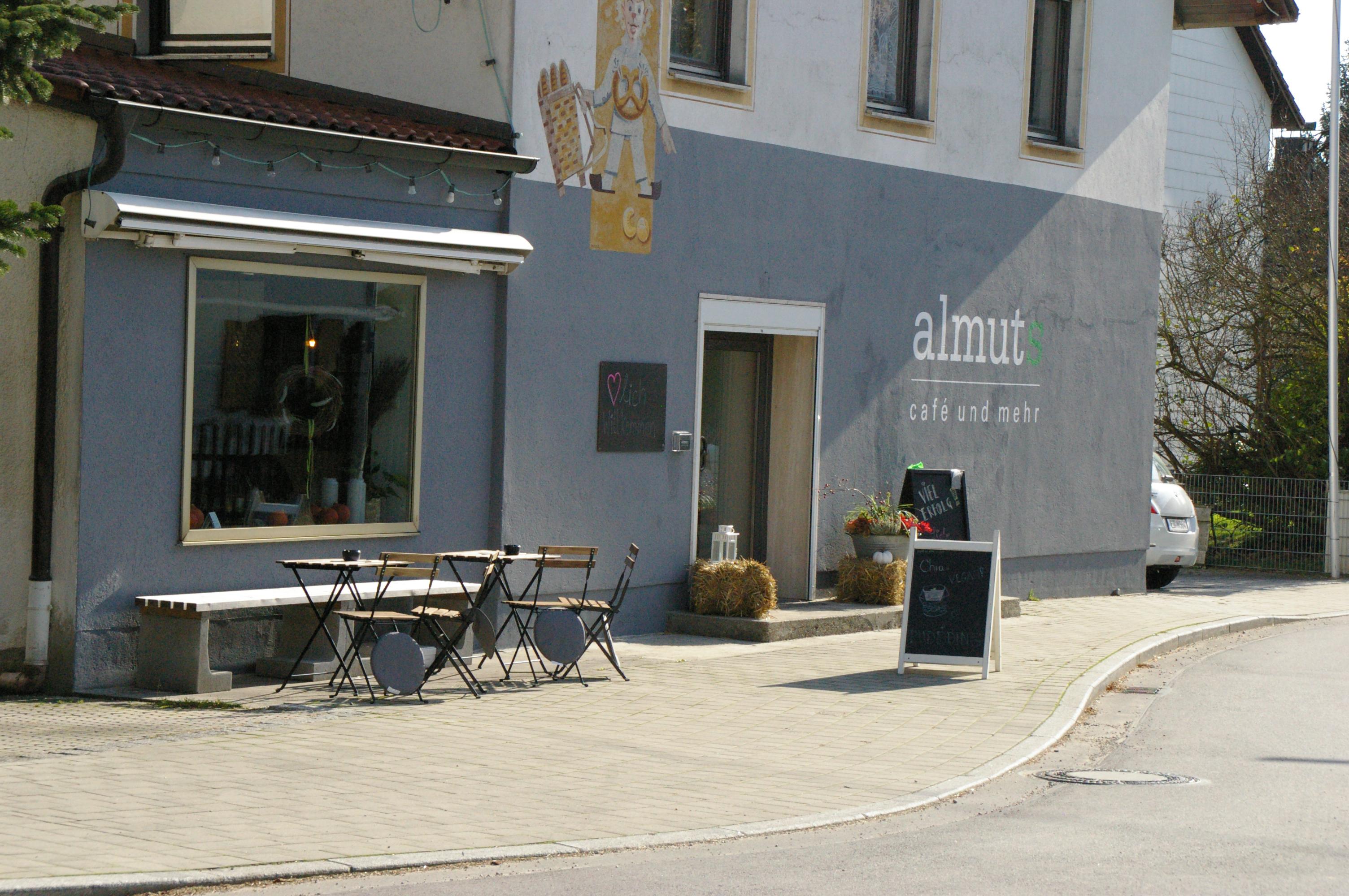almuts caf und mehr in pastetten branchenbuch deutschland. Black Bedroom Furniture Sets. Home Design Ideas
