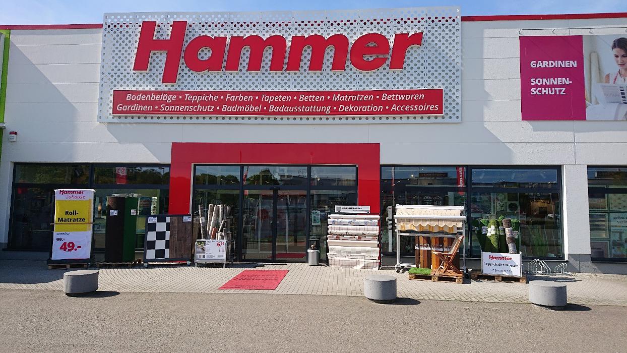 Hammer Marktredwitz