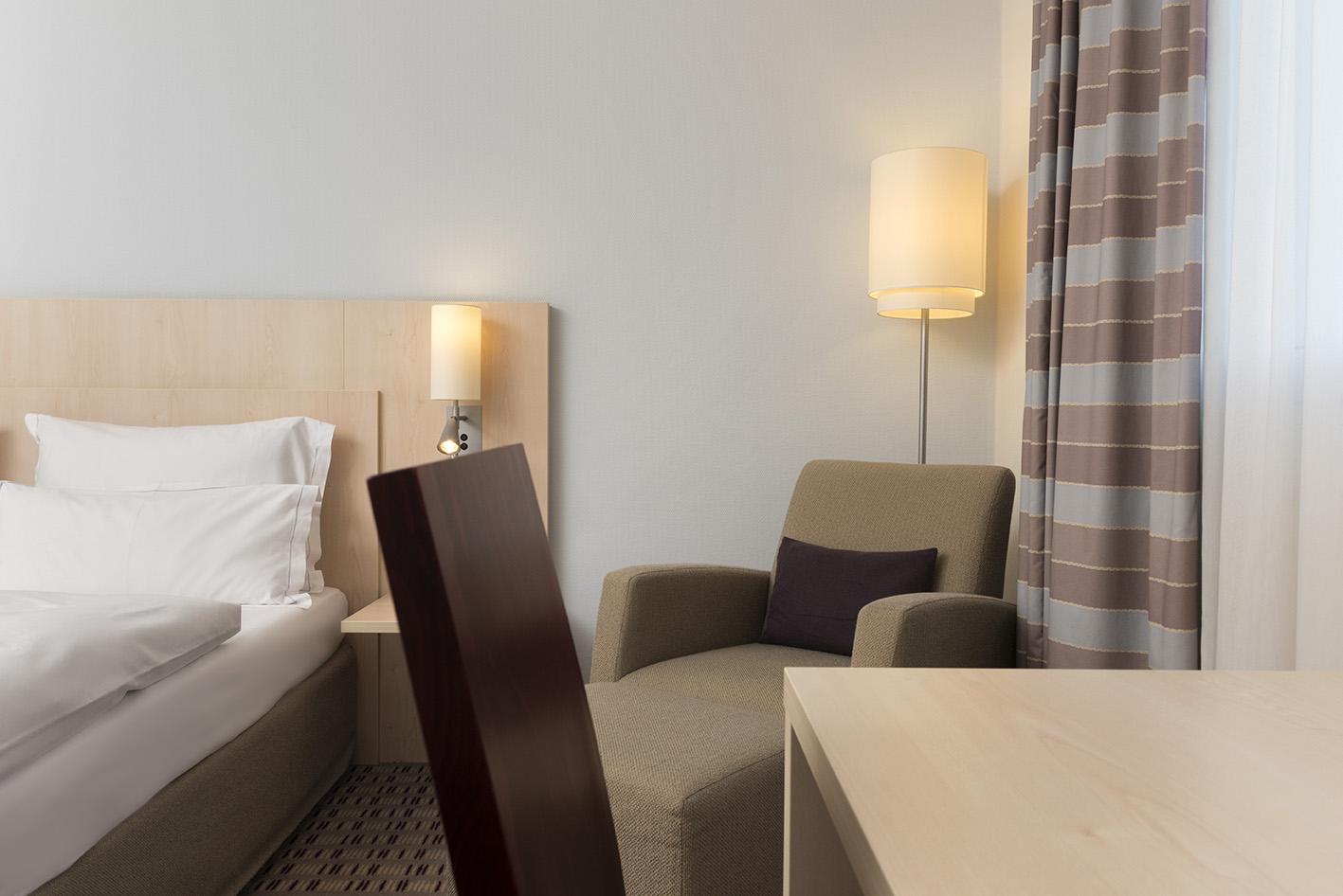 Hotel Limburger Hof Tel
