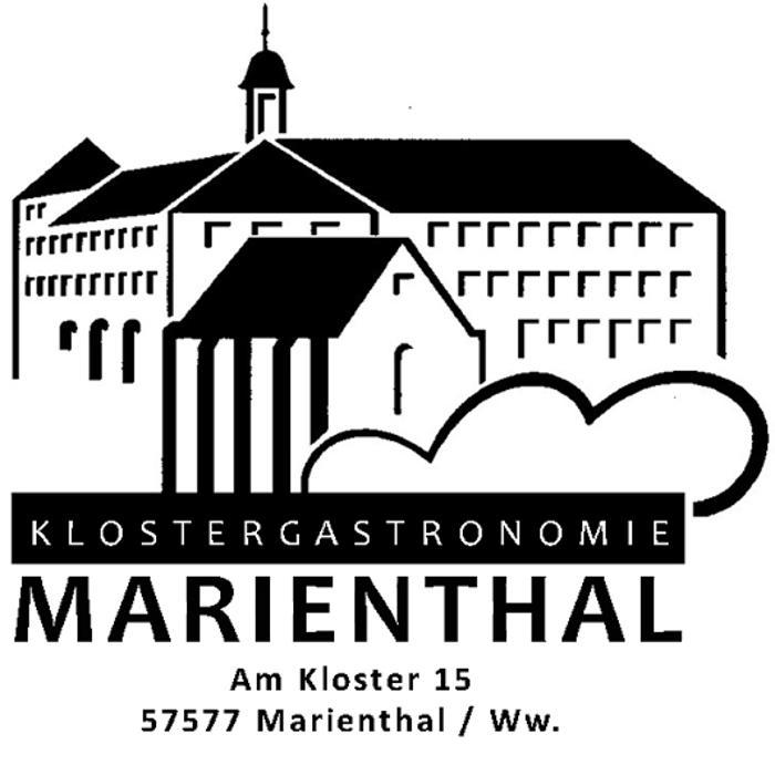 Bild zu Klostergastronomie Marienthal in Hamm an der Sieg