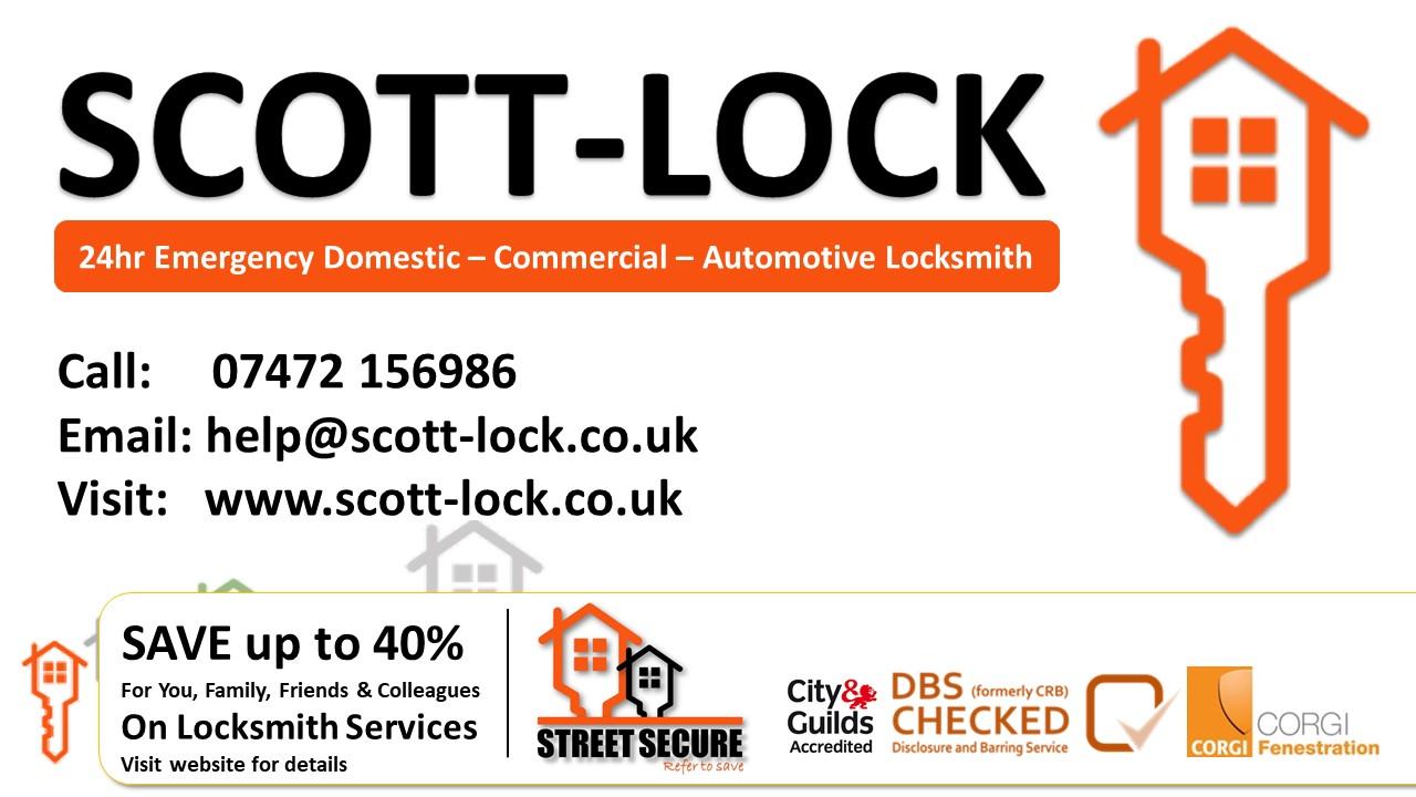 SCOTT-LOCK LTD
