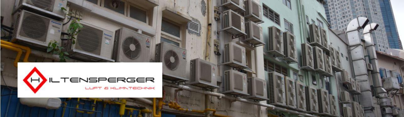 Hiltensperger Luft und Klimatechnik