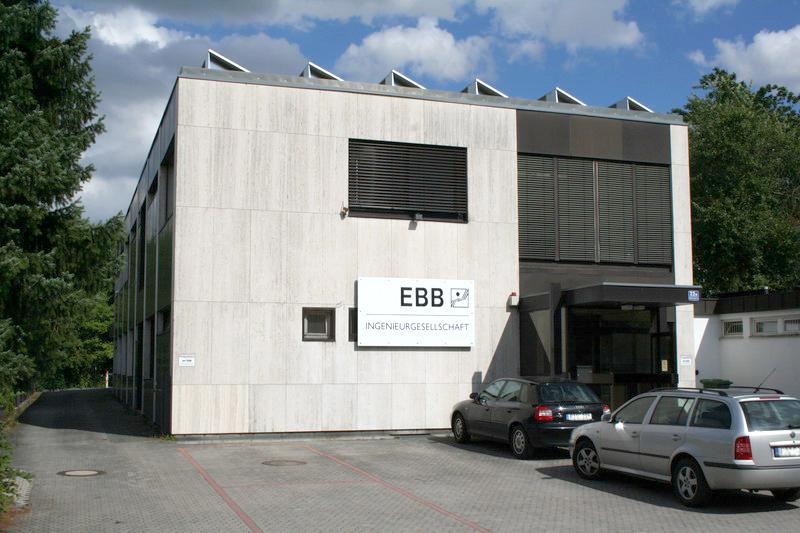 EBB Ingenieurgesellschaft mbH