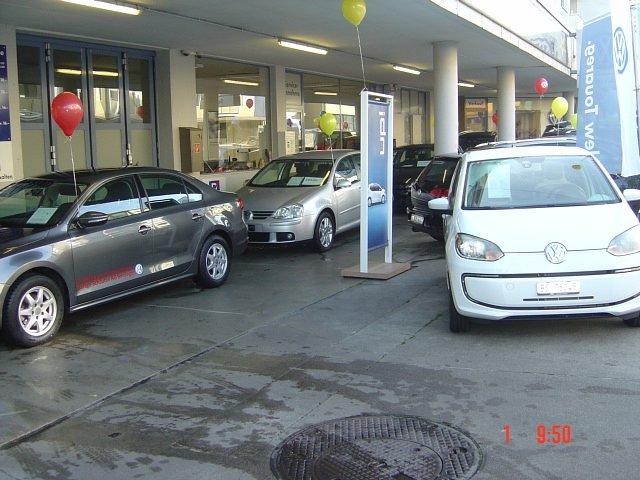 Gsell Autogarage AG