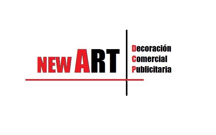 New Art S.L.L. Decoración Comercial y publicitaria