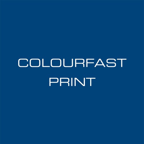 Colourfast Print