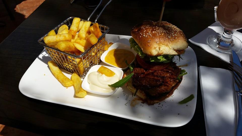 Foto de Restaurant Butcha Kerpen