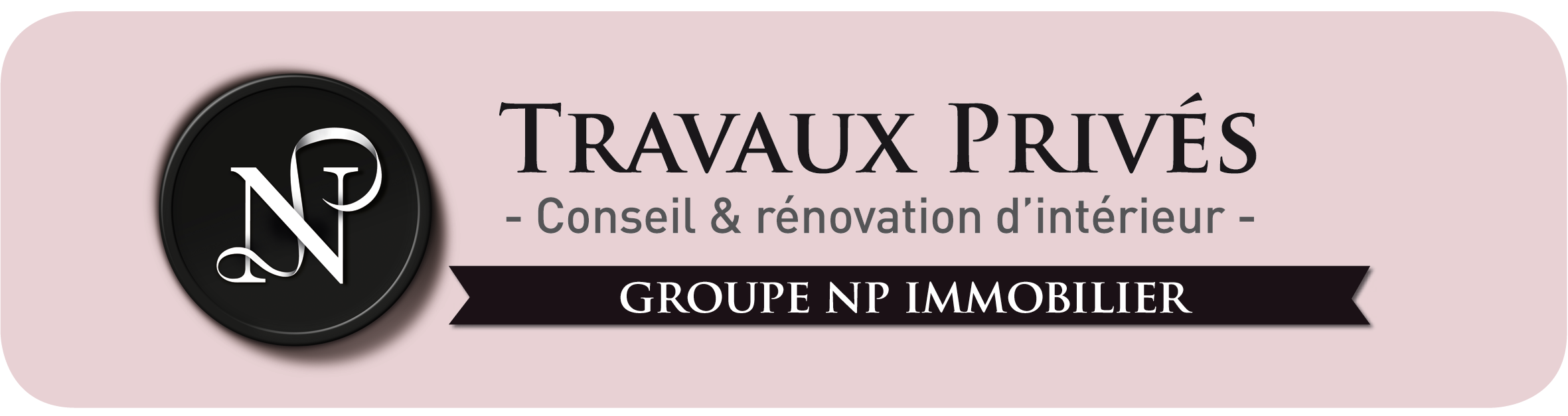 TRAVAUX PRIVES