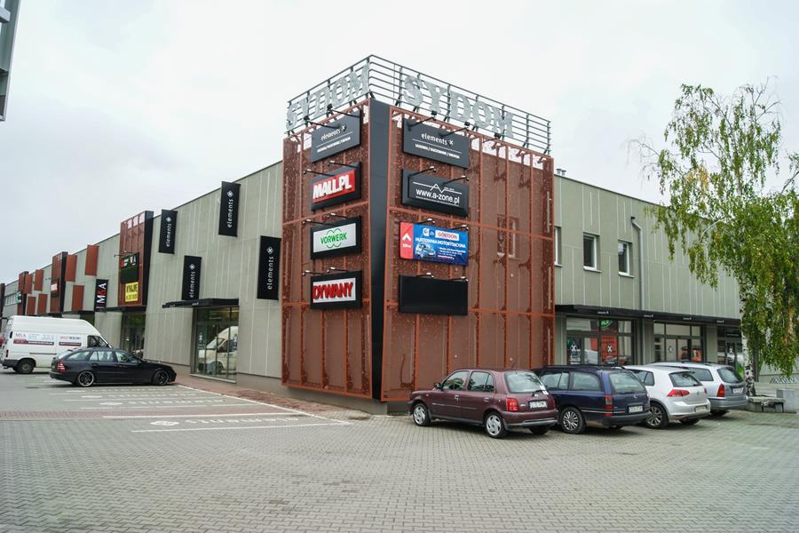 ELEMENTS Wrocław