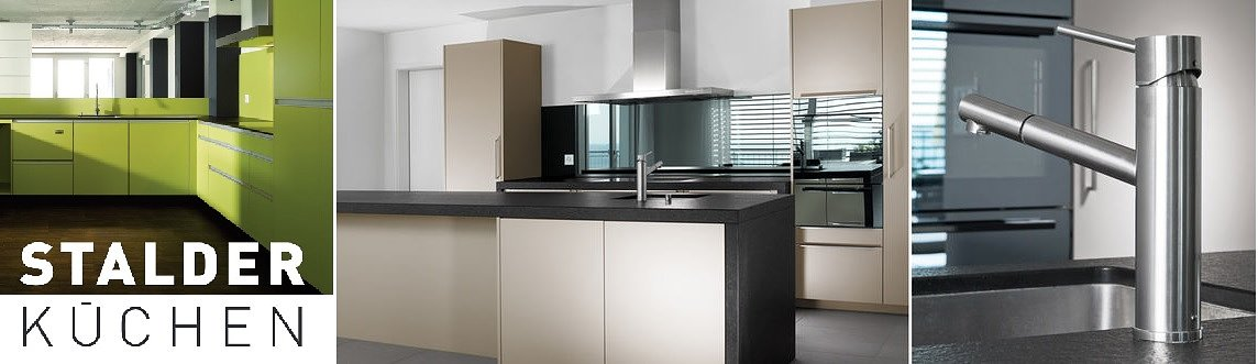 Stalder-Küchen