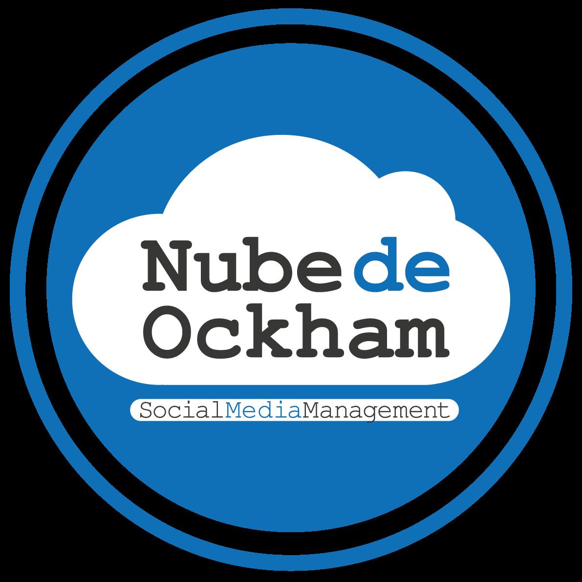 Nube de Ockham