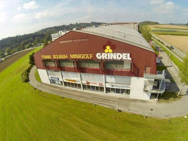 TSM Grindel AG Bassersdorf