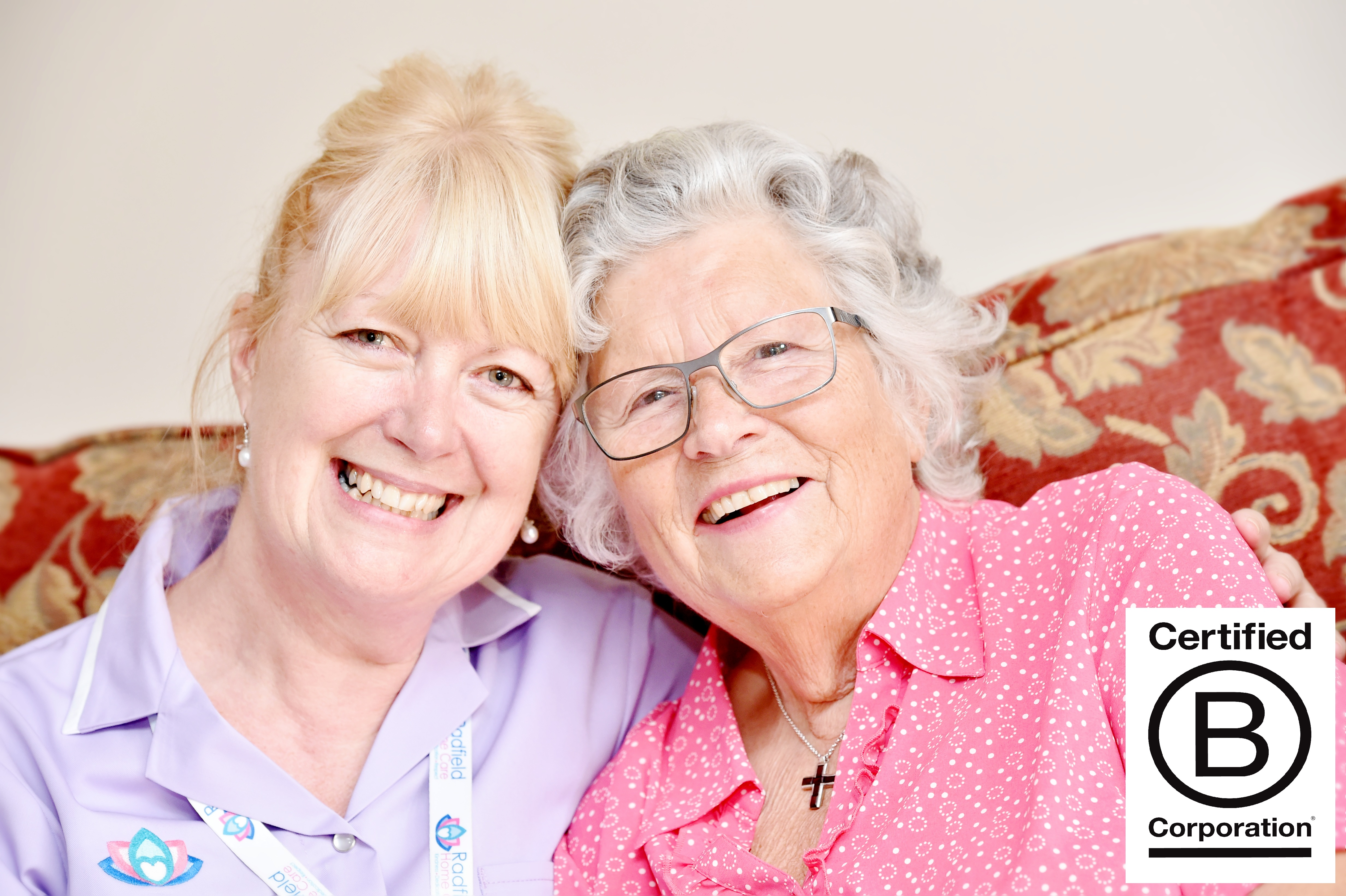 Radfield Home Care Bexhill, Hastings & Battle - Battle, East Sussex  TN33 0TD - 01424 559202   ShowMeLocal.com