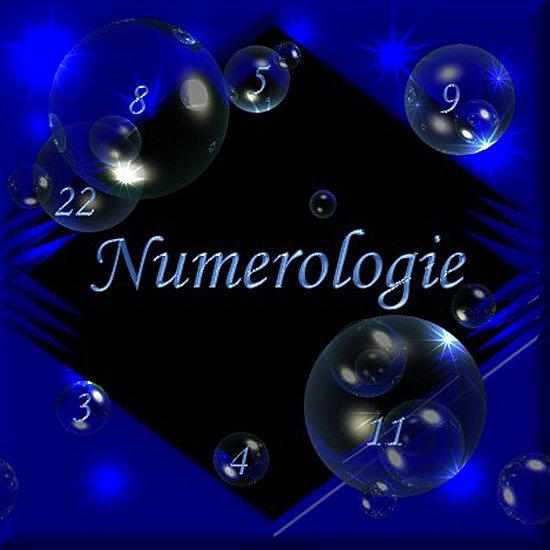 Numerologische Beratung