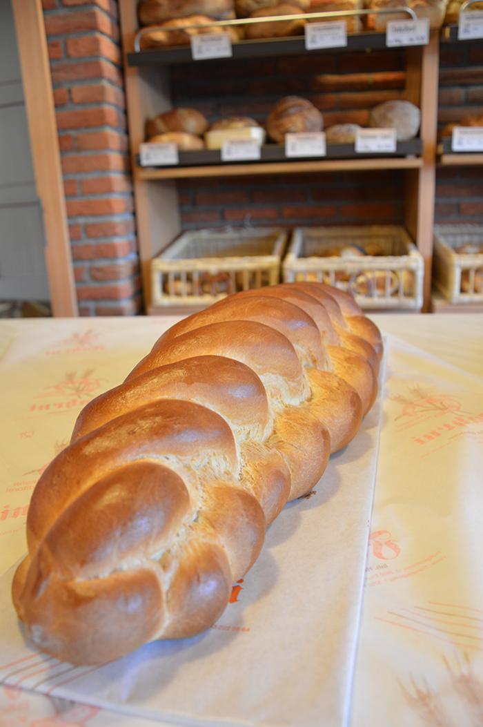 Bäckerei Fahrni Thun