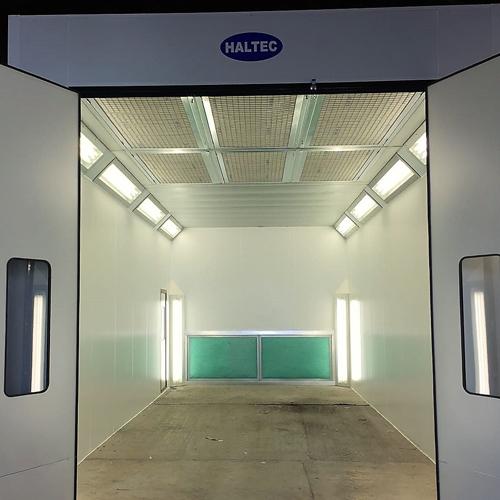 Haltec Ltd