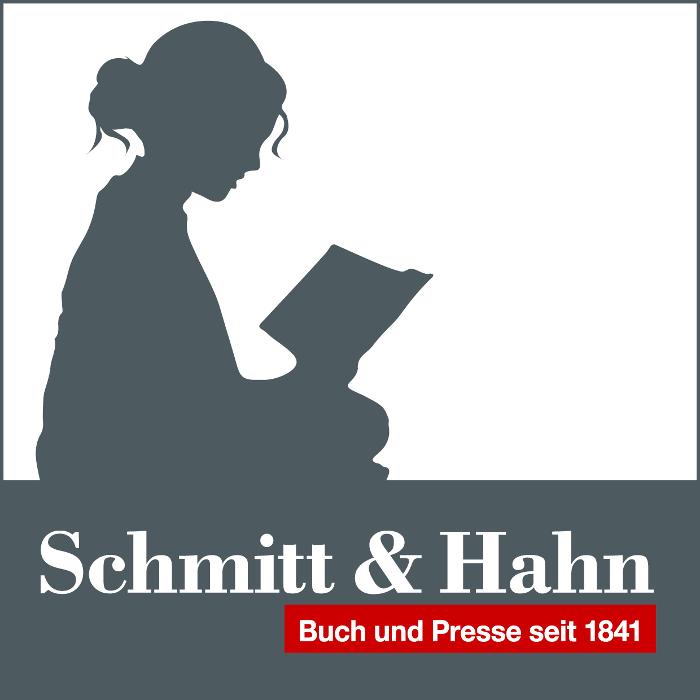 Logo von Schmitt & Hahn Buch und Presse