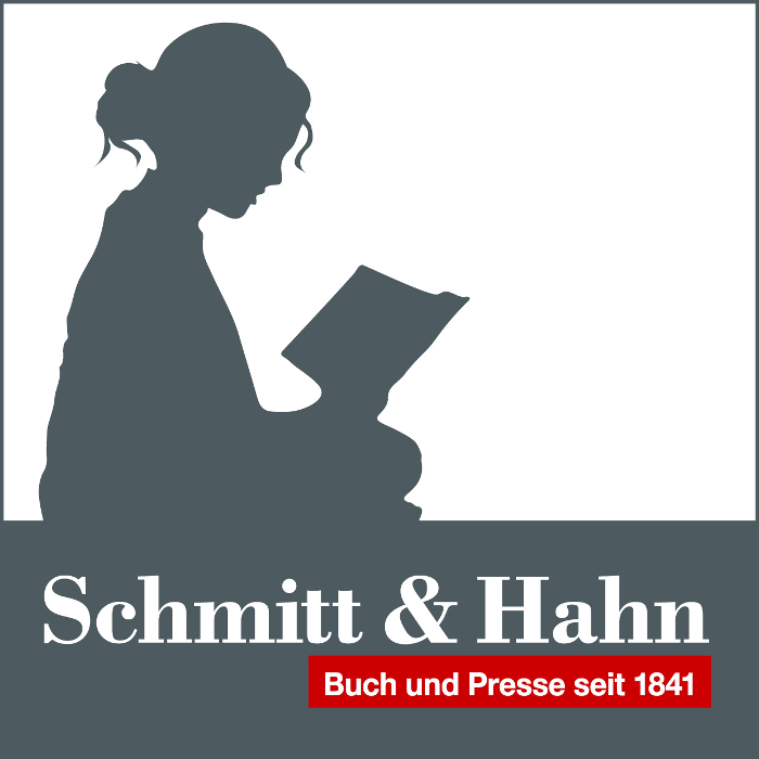 Bild zu Schmitt & Hahn Buch und Presse im Bahnhof Erlangen in Erlangen