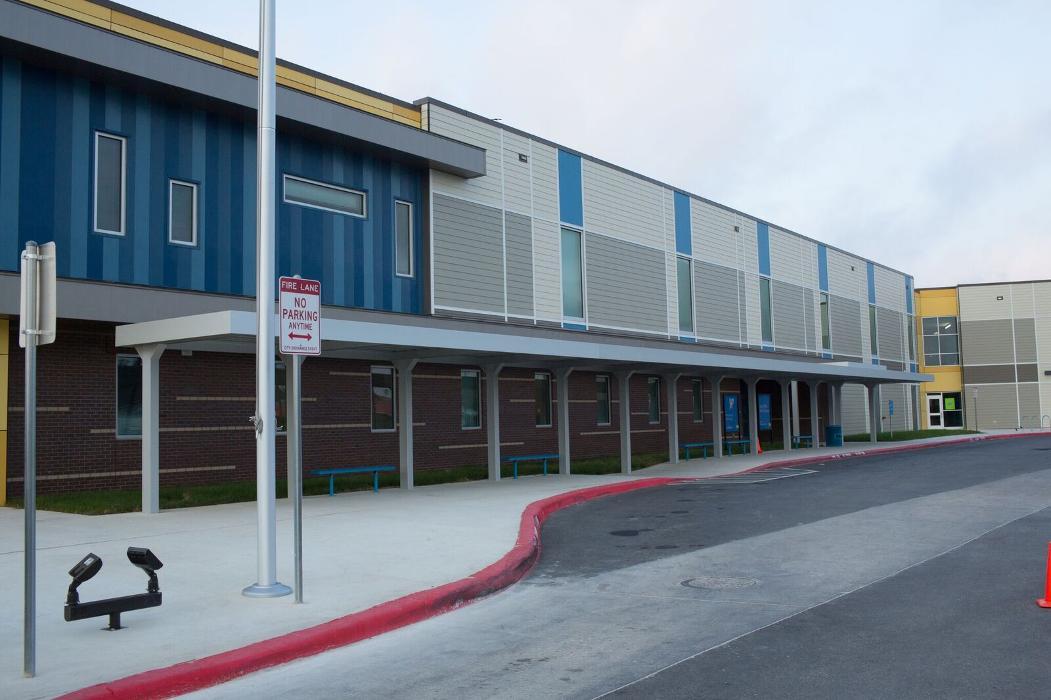IDEA Harvey E. Najim - San Antonio, TX