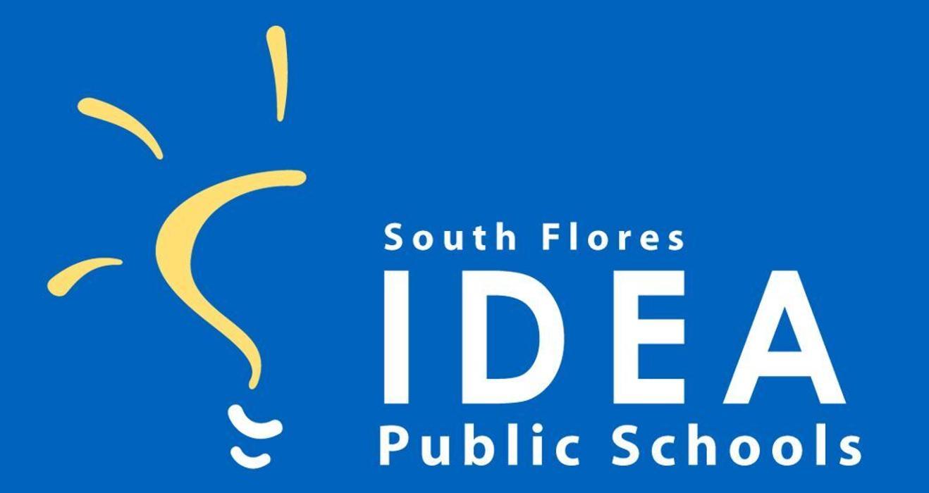 IDEA South Flores - San Antonio, TX