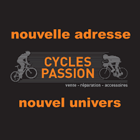 Cycles Passion SA