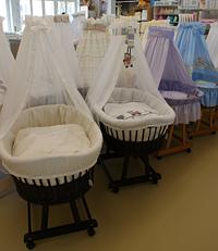 Baby Center Senn PRO BABY