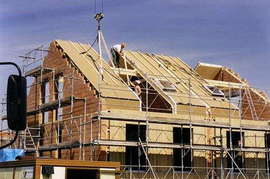 Bau Reparatur Und Einrichtung Architektur In Madiswil