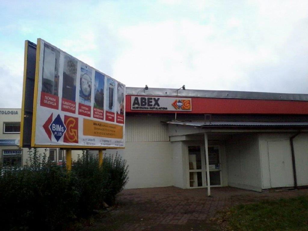 ABEX BIMS PLUS SZCZECIN Szczecin