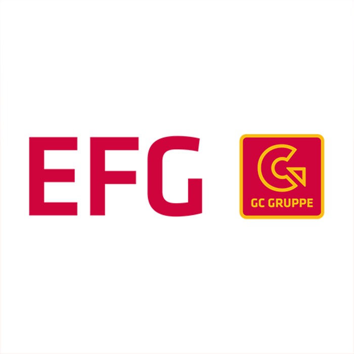 Bild zu EFG CORDES & GRAEFE BRAND in Detmold