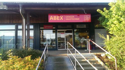 abex gienger m nchen haustechnik in 82362 weilheim in oberbayern. Black Bedroom Furniture Sets. Home Design Ideas
