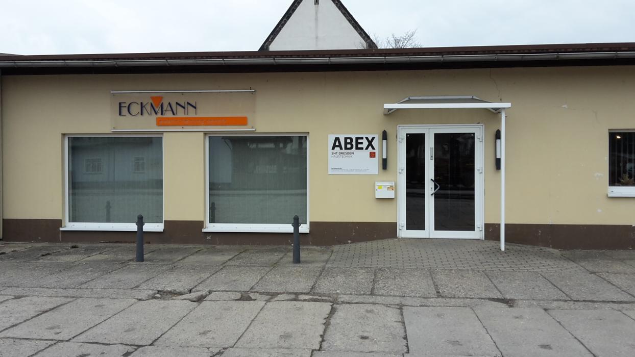 Abex Sht Dresden Haustechnik Dippoldiswalde An Der Kleinbahn 1a