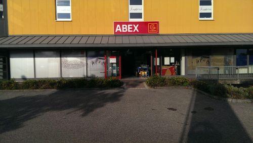 ABEX GIENGER MÜNCHEN HAUSTECHNIK