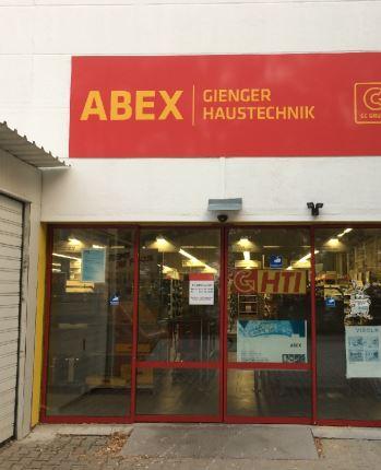 Gienger München abex gienger münchen haustechnik in dorfen branchenbuch deutschland