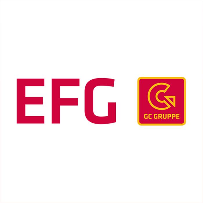 Bild zu ABEX EFG CORDES & GRAEFE BRAND in Detmold
