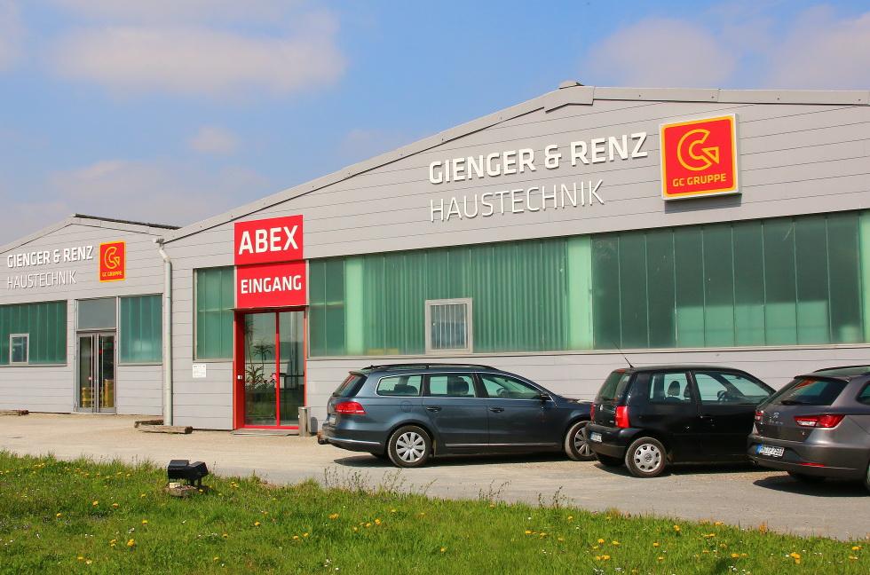 ABEX GIENGER & RENZ HAUSTECHNIK