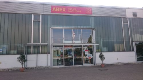 Gienger München abex gienger münchen haustechnik in 85567 grafing bei münchen