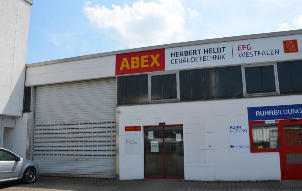 ABEX HERBERT HELDT GEBÄUDETECHNIK