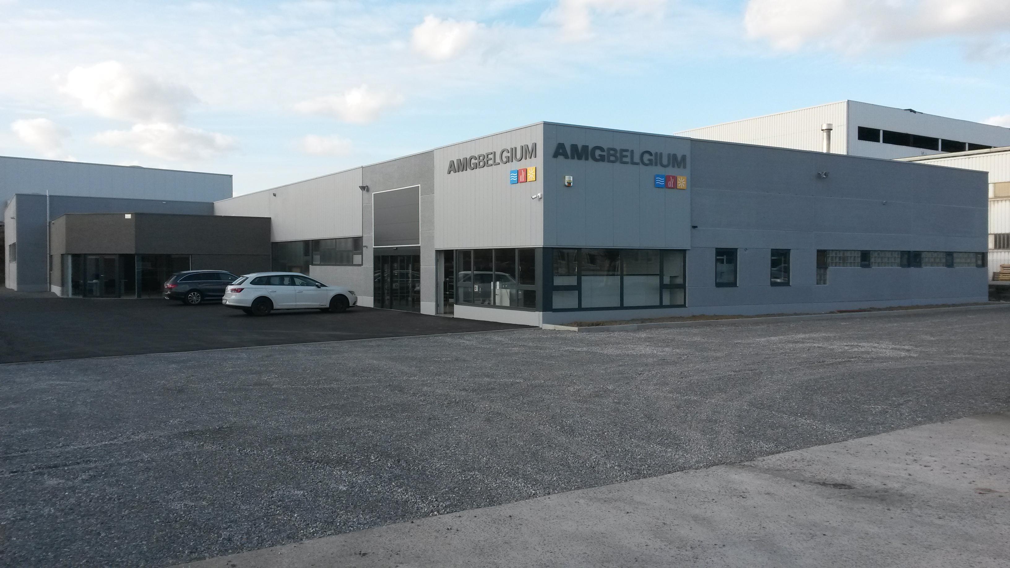 AMG Belgium