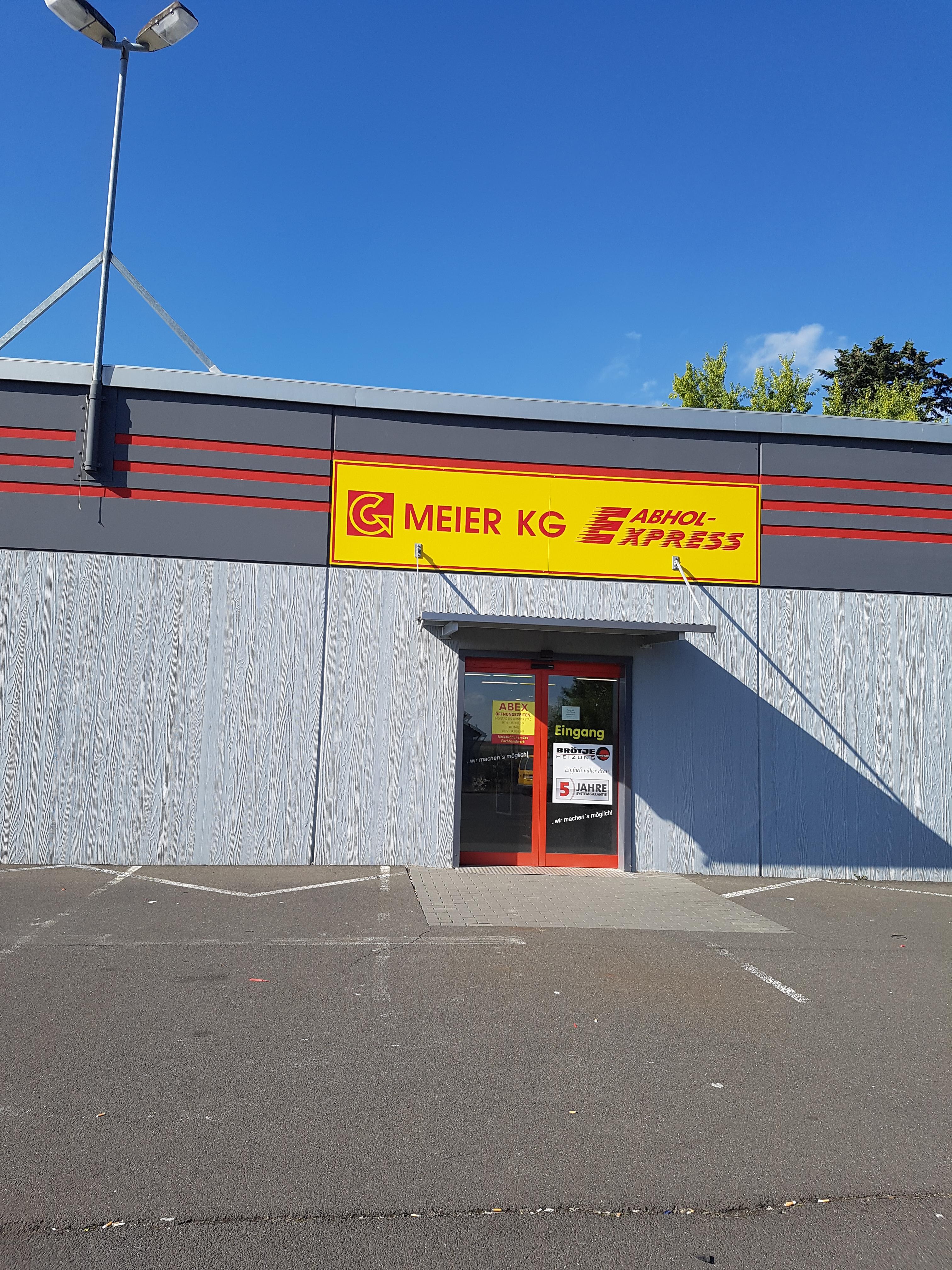 ABEX MEIER HAUSTECHNIK