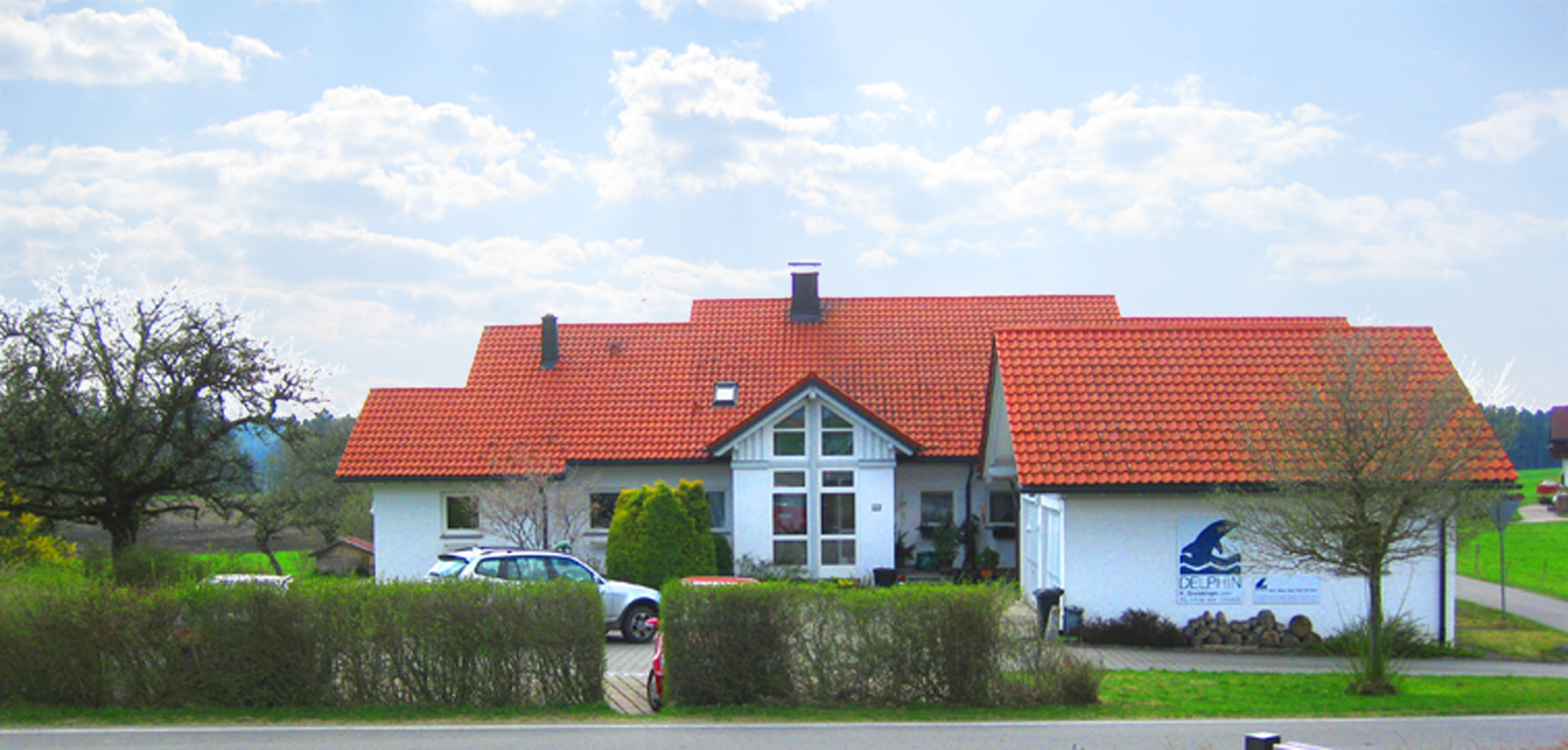 DELPHIN Zentrale H. Grassinger GmbH