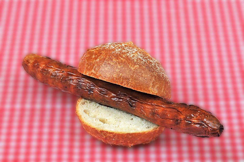 Pommes Franz - Grill & Imbissbetrieb