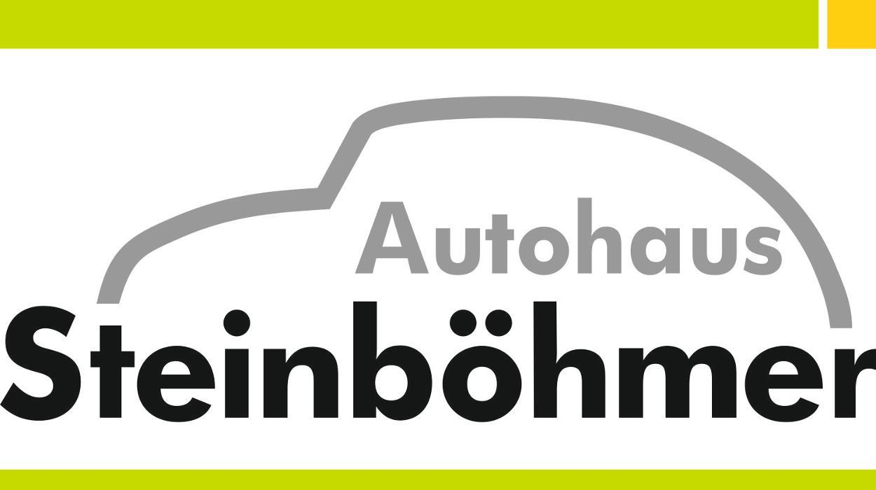 Bild zu Autohaus Steinböhmer GmbH & Co. KG in Bielefeld