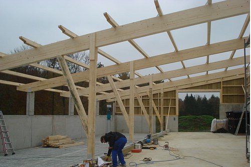 Holzbau Baumgartner
