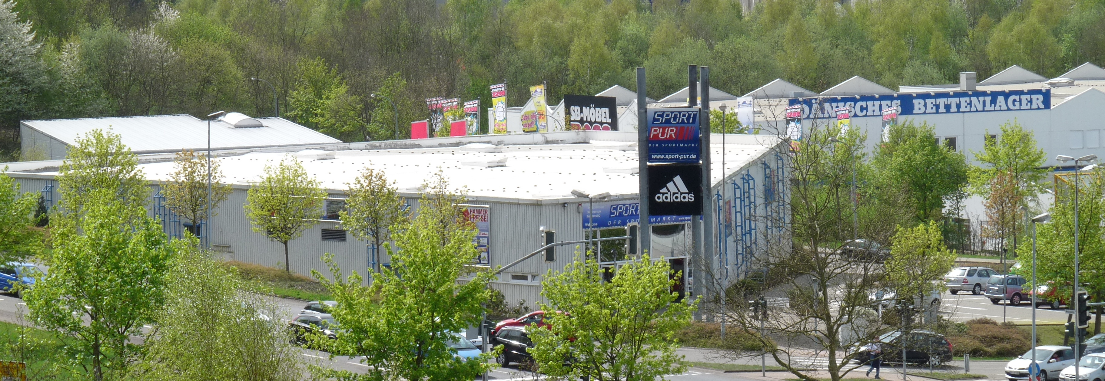 Sport Pur - Der Sportmarkt
