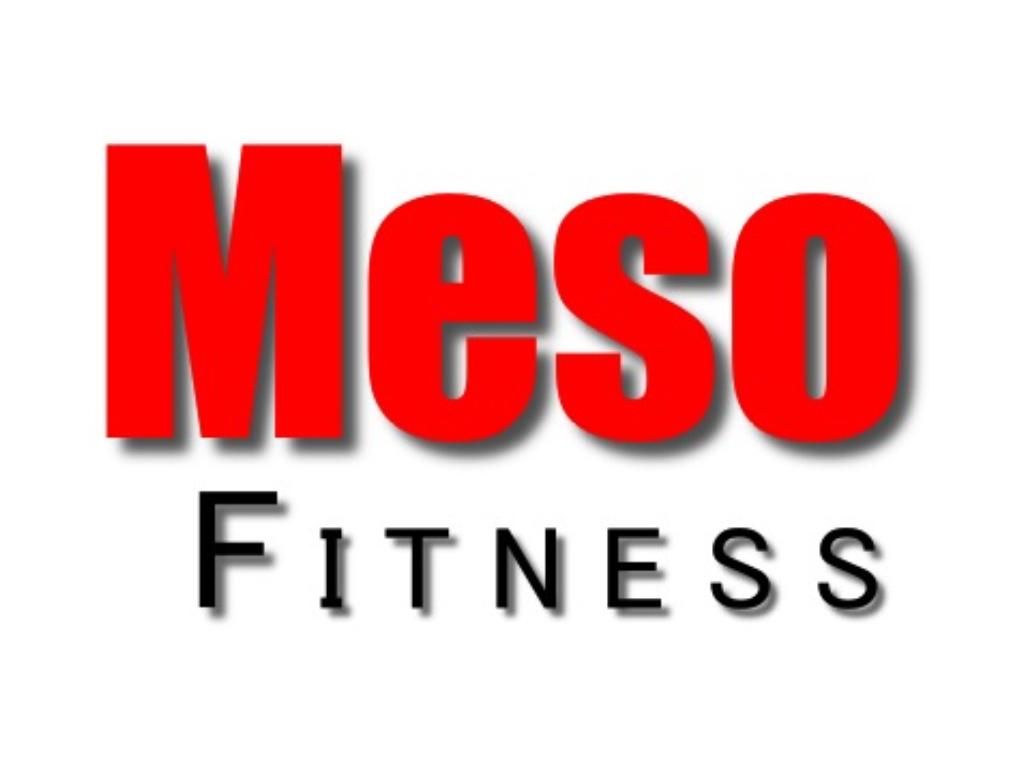 Meso Fitness Studios