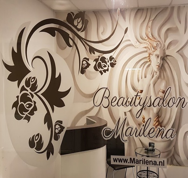 beautysalon Marilena